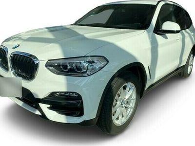gebraucht BMW X3 X3 xDrive 20i Advantage Park-Assistent BusinessPaket LiveCockpitPlus DrivingAssistant