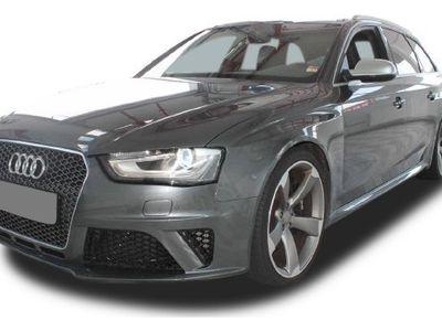 gebraucht Audi RS4 4.2 Benzin