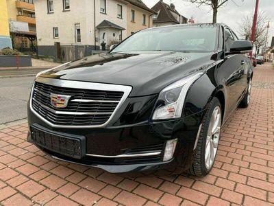 gebraucht Cadillac ATS Premium AWD * Deutsches Fahrzeug * als Limousine in Leimen