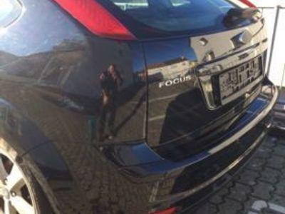 gebraucht Ford Focus mk2 in ST Optik