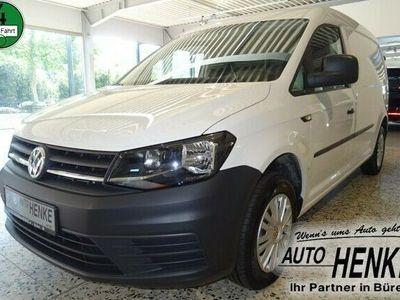 gebraucht VW Caddy Kasten Maxi 2.0 TDI BMT Klima Klima