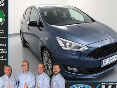 gebraucht Ford C-MAX 1.5 EcoB Aut. Sport (Navi,Xenon,Styling)
