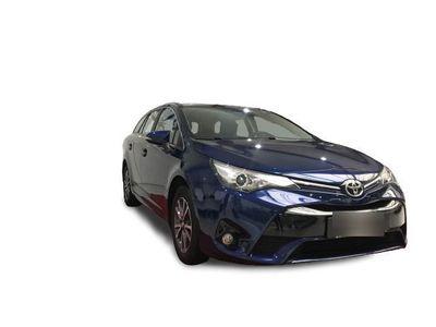 gebraucht Toyota Avensis Touring Sports Comfort 1.8*NAVI*RάCKFAHRKAMERA*