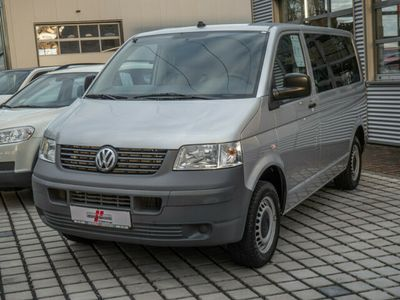 gebraucht VW Caravelle T5 Bus 1.9 TDITrendline