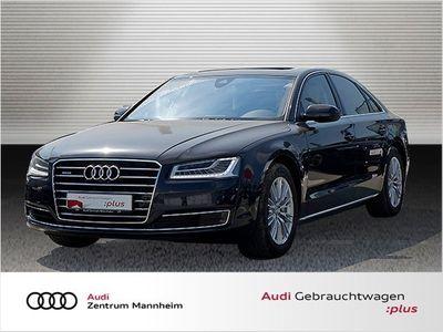 gebraucht Audi A8 4.2 TDI quattro tiptronic LED Navi Leder Standheiz GRA LM SD PDC