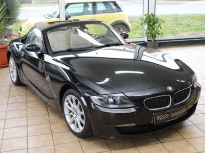 gebraucht BMW Z4 Roadster 2.5i