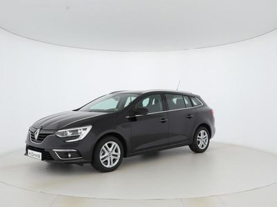 gebraucht Renault Mégane GrandTour BUSINESS Edition TCe 140 GPF ED