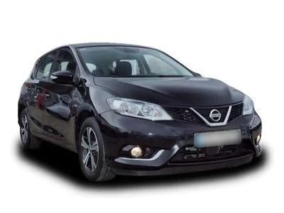 gebraucht Nissan Pulsar Acenta Sitzheizung WinterrÀder AC