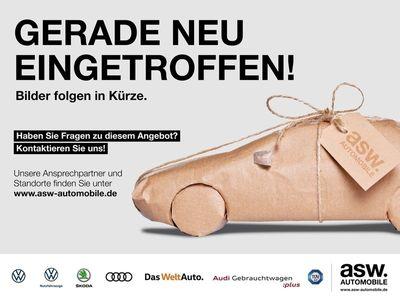gebraucht Audi TT Coupé 45 TFSI quattro S tronic S line Navi LED