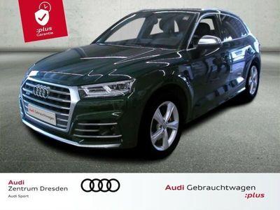 gebraucht Audi SQ5 3.0 TFSI quattro tiptronic Matrix LED/B&O