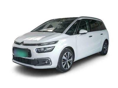 gebraucht Citroën C4 SpaceTourer Grand Picasso Spacetourer Selection 2.0 BlueHDi 150 FAP 7-Sitzer