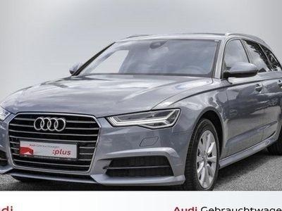 gebraucht Audi A6 Avant 3,0 TDI S tronic MATRIX AHK NAVI