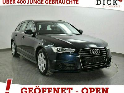 gebraucht Audi A6 Av. 3.0 TDI quattro Sport NAVI+XENON+KAM+ACC+