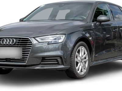gebraucht Audi A3 Sportback e-tron A3 S-LINE LM18 ASSISTENZPKT MATRIX B&O