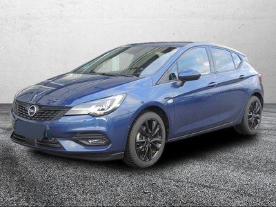 gebraucht Opel Astra 1.4 Turbo S/S Auto. Ultimate *NAVI* *PDC*
