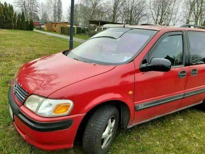 gebraucht Opel Sintra 2.2 i 16V