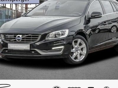 käytetty Volvo V60 V60D4 Momentum