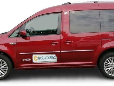 gebraucht VW Caddy Caddy2.0 TDI Highline DSG *Navi*Bi-Xenon*PDC+Ka