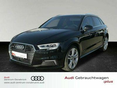 gebraucht Audi A3 Sportback e-tron Sport