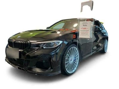gebraucht Alpina B3 Touring DrivingAssProf InnovationsPaket Panorama HarmanKardon HeadUp