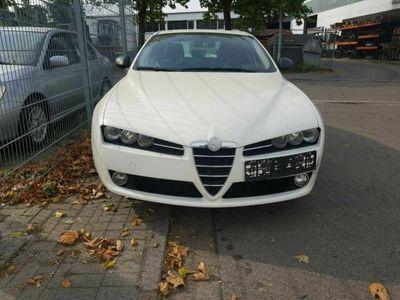 gebraucht Alfa Romeo 159 1.8L
