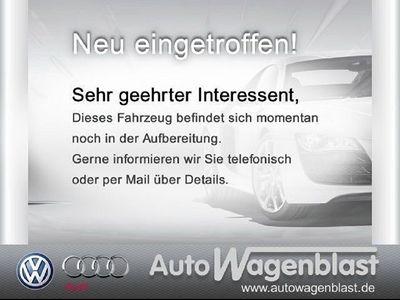 gebraucht VW Caddy Highline 2.0TDI DSG NAVI+XENON+AHK+STANDHZG