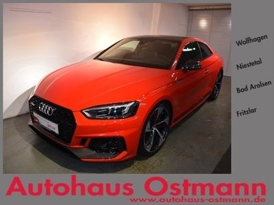 second-hand Audi RS5 Coupé 5 Coupe 2.9 TFSI NAVI*EUR6