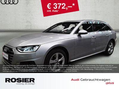gebraucht Audi A4 Avant advanced 30 TDI 100 kW (136 PS) S tronic