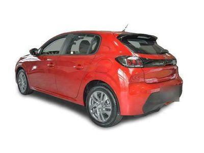 gebraucht Peugeot 208 Active*100PS*Navi*Klima*SHZ*Audio*BT-Freispr*uvm