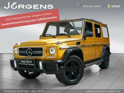 gebraucht Mercedes G63 AMG AMG Designo+Harman