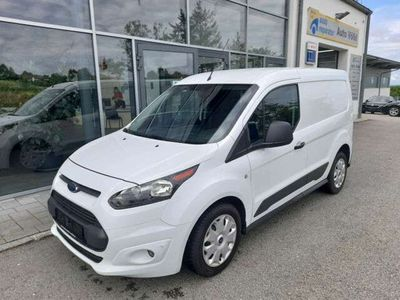 gebraucht Ford Transit Connect Kasten 1,5 TDCi KLIMA/BLUETOOTH