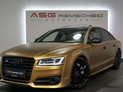 gebraucht Audi S8 plus q. *Sport-Abgas *NP. 160TSD *ACC *360° *