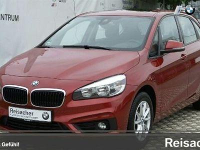 gebraucht BMW 218 i Active, BusinessPackage, Rückfahr,Klima,Nav