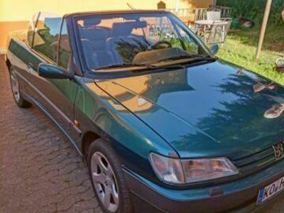 gebraucht Peugeot 309 Vital