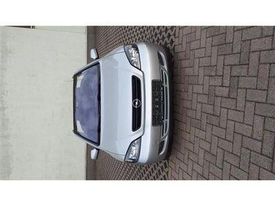 gebraucht Opel Astra Cabriolet 1.8 16V Edition 1