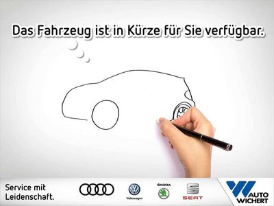 gebraucht VW Polo Trendline 1.0 5-Gang KLIMA/ TEMPOMAT