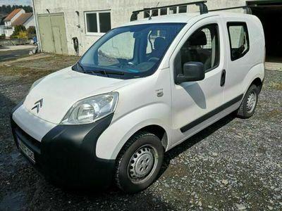gebraucht Citroën Nemo