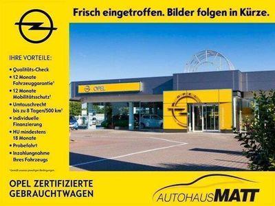 gebraucht Opel Zafira Tourer 1.4T Innovation