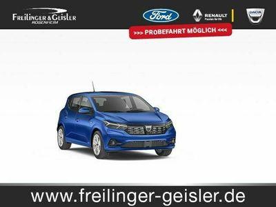 gebraucht Dacia Sandero Stepway Prestige Tce 100 100PS