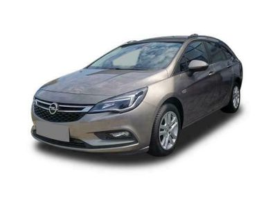 gebraucht Opel Astra AstraSports Tourer Edition CarPlay RFK AHK Klimaauto