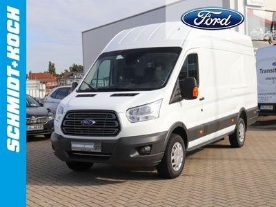 gebraucht Ford Transit FT 350 2.0 TDCi DPF Gro�raum-Kasten Trend