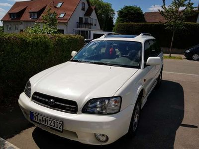gebraucht Subaru Outback H6-3.0