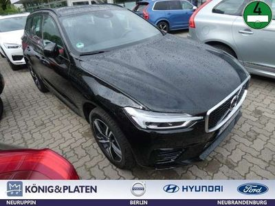 gebraucht Volvo XC60 T8 Twin Engine AWD R Design IntelliSafe Licht 15