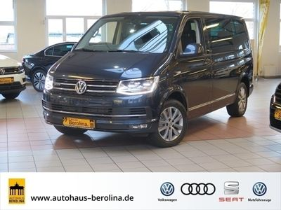 gebraucht VW Multivan T62.0 TDI 4M Generation SIX DSG LED,ACC,AHK,GPS-Trac