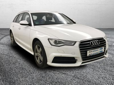 gebraucht Audi A6 Avant 3.0 TDI S tronic Kombi, 5-türig, Automat