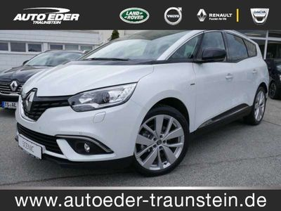 gebraucht Renault Grand Scénic IV 1.7 BLUE dCi 150 Grand Limited EUR
