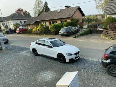 gebraucht BMW 330 M Performance Active Hybrid 3