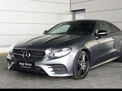 gebraucht Mercedes E400 AMG Line*MEGA-Ausstattung*ex NP94.729€