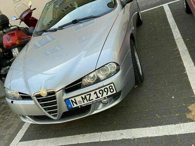 gebraucht Alfa Romeo 156 1.8