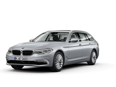gebraucht BMW 530 i Touring